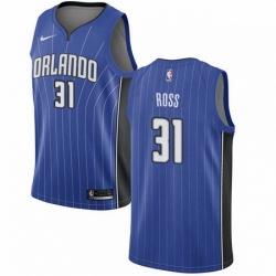 Mens Nike Orlando Magic 31 Terrence Ross Swingman Royal Blue Road NBA Jersey Icon Edition