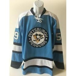 Women Jake Guentzel #59 2008 Winter Classic Pittsburgh Penguins NHL Hockey Jersey