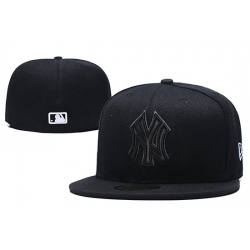 New York Yankees Fitted Cap 001