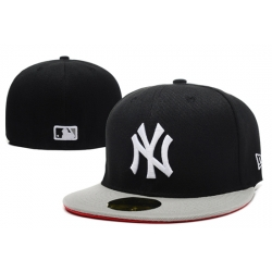 New York Yankees Fitted Cap 007