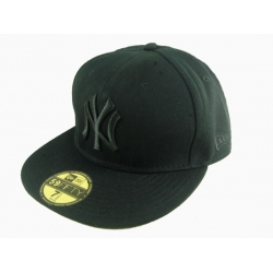 New York Yankees Fitted Cap 013