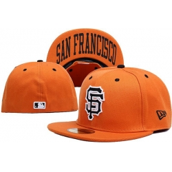 San Francisco Giants Fitted Cap 004