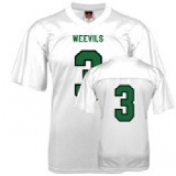 Weevils White Jersey