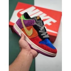 Nike SB Dunk Low AAA Men Shoes 011