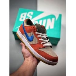 Nike SB Dunk Low AAA Men Shoes 026