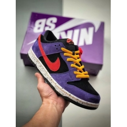 Nike SB Dunk Low AAA Men Shoes 040