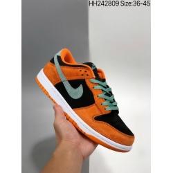 Nike SB Dunk Low AAA Men Shoes 056