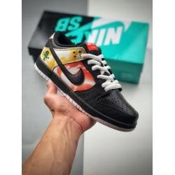 Nike SB Dunk Low AAA Women Shoes 018