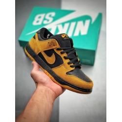 Nike SB Dunk Low AAA Women Shoes 024