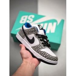 Nike SB Dunk Low AAA Women Shoes 025
