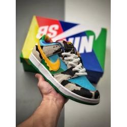 Nike SB Dunk Low AAA Women Shoes 027