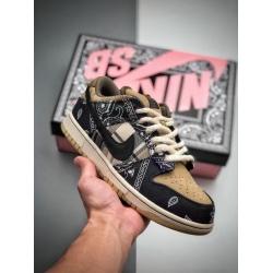 Nike SB Dunk Low AAA Women Shoes 037