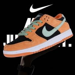 Nike SB Dunk Low AAA Women Shoes 049