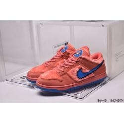 Nike SB Dunk Low AAA Women Shoes 051