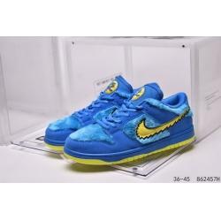 Nike SB Dunk Low AAA Women Shoes 052