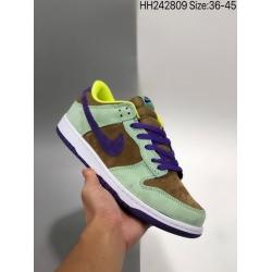Nike SB Dunk Low AAA Women Shoes 057