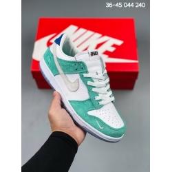 Nike SB Dunk Low AAA Women Shoes 058