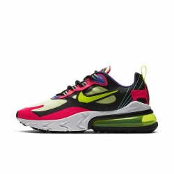 Nike Air Max 270 V2 Women Shoes 026