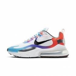 Nike Air Max 270 V2 Women Shoes 027