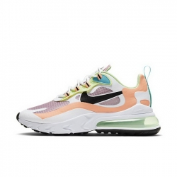 Nike Air Max 270 V2 Women Shoes 029