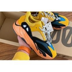 adidas Yeezy Boost 700 Sun GZ6984 Men Shoes