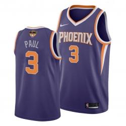 suns chris paul purple 2021 nba finals jersey