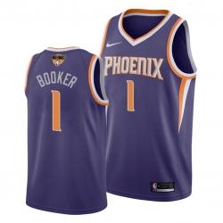 suns devin booker purple 2021 nba finals jersey