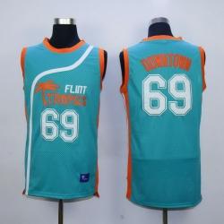 Flint Tropics Semi Pro Movie Basketball Jersey11