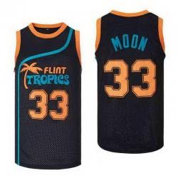 Flint Tropics Semi Pro Movie Basketball Jersey7