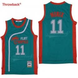Flint Tropics Semi Pro Movie Basketball Jersey