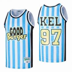 KEL GOOD BURGER #97 JERSEY