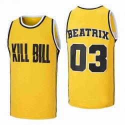 KILL BILL 03# JERSEY (2)