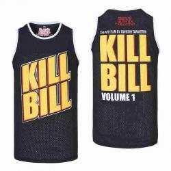 KILL BILL 03# JERSEY