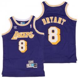 Kobe Bryant Los Angeles Lakers Crenshaw Jersey10