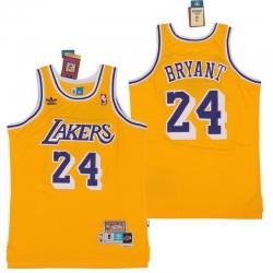 Kobe Bryant Los Angeles Lakers Crenshaw Jersey12