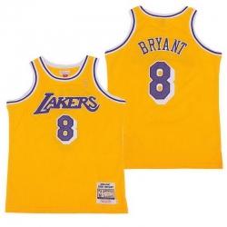 Kobe Bryant Los Angeles Lakers Crenshaw Jersey9