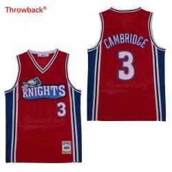 Lil Bow Wow LA Knights Movie Basketball Jersey