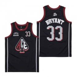 Lower Merion Kobe Bryant 24 High ScHool Jersey 33 2