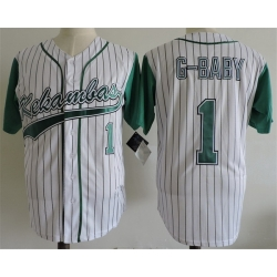 NCAA Film Jersey G-Baby 1 Stitched Jersey