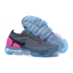 Nike Air VaporMax 2 Flyknit Men Shoes 001