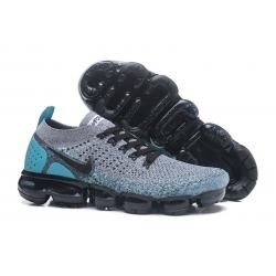Nike Air VaporMax 2 Flyknit Men Shoes 002