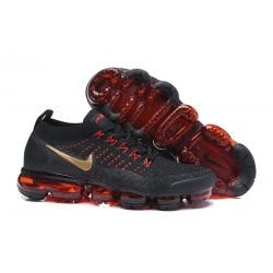 Nike Air VaporMax 2 Flyknit Men Shoes 004
