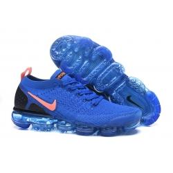 Nike Air VaporMax 2 Flyknit Men Shoes 013