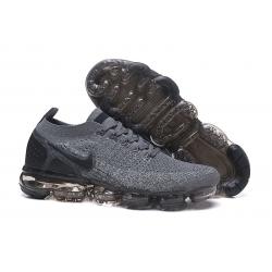 Nike Air VaporMax 2 Flyknit Men Shoes 016