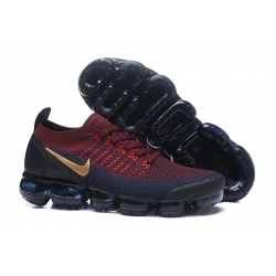 Nike Air VaporMax 2 Flyknit Men Shoes 023