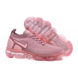 Nike Air VaporMax 2 Flyknit Women Shoes 002