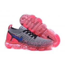 Nike Air VaporMax 2 Flyknit Women Shoes 011