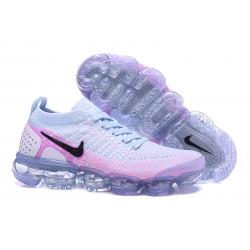 Nike Air VaporMax 2 Flyknit Women Shoes 018